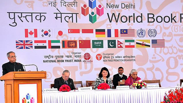 New-Delhi-World-Book-Fair