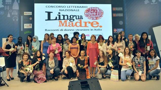 lingua madre premiazione