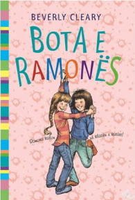 bota-e-ramones-beverly-cleary