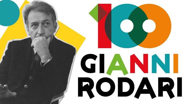 Rodari cover